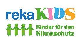 rekaKIDS Logo