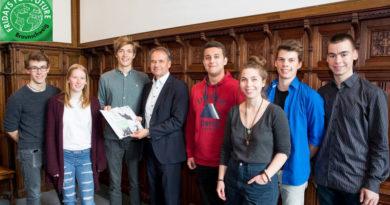 Fridays for Future Braunschweig veröffentlicht Forderungspapier