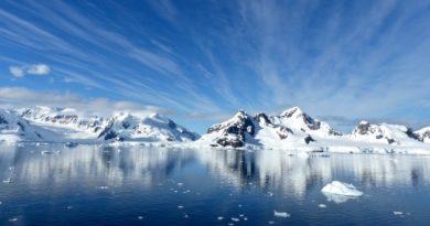 Interview – Das Problem mit dem Thwaites-Gletscher