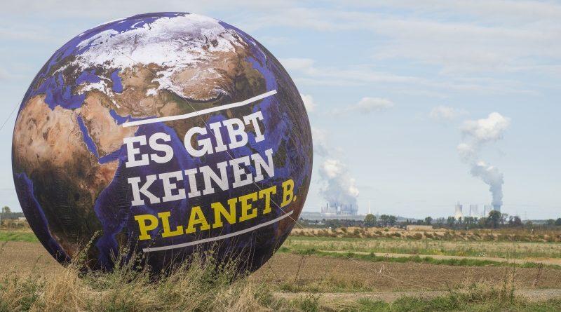 Der Hambacher Forst: Ein Symbol für den Kohleausstieg und Klimagerechtigkeit. Wie geht es weiter?