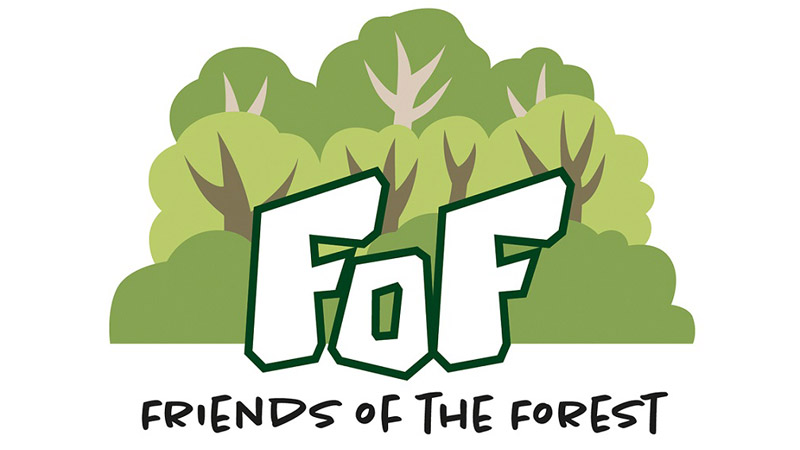 Friends of the Forest - Logo