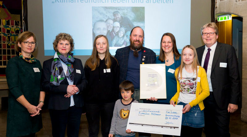 Braunschweiger Klimaschutzpreis 2019 – Wir sagen Danke!
