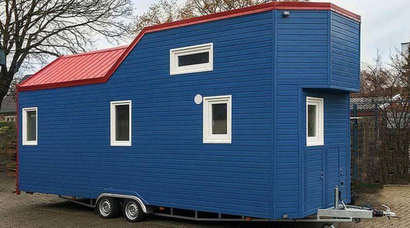 Die Tiny House Bewegung in Braunschweig sucht ein Grundstück!