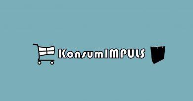 KonsumIMPULS Logo