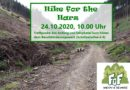 Hike for the Harz