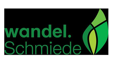 Logo wandel.Schmiede KG